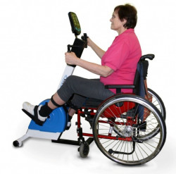 rotren solo x paraplegie