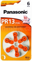 Baterie 13