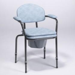 Toaletní židle